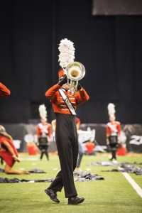 Boston Crusaders Drum & Bugle Corps