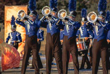 7th Regiment Drum & Bugle Corps