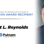 Robert L. Reynolds – 2019 Champion Award Recipient!