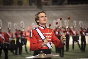 Boston Crusaders Drum & Bugle Corps